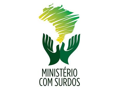 Logo - JMN - Ministério com Surdos