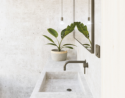 Concrete_bathroom