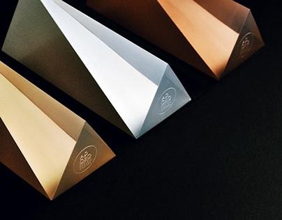 Adobo Design Awards Trophy