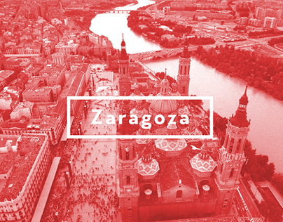 Iconos de Zaragoza