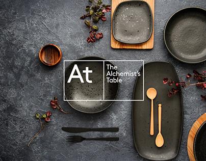 The Alchemist's Table
