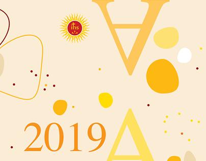 Anuarij 2019 / Yearbook 2019