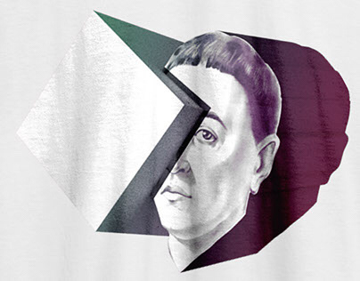 Radio Skovoroda Visual Identity