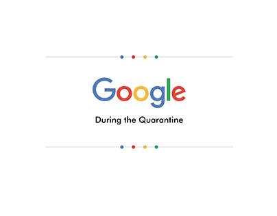 Google - Quarantine advertising