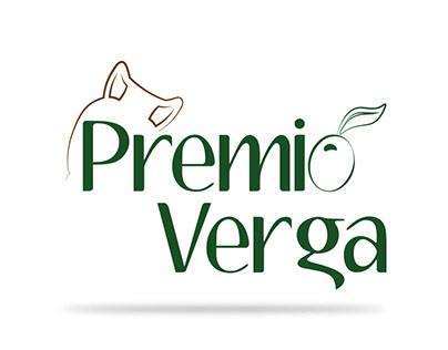 Restyling logo Premio Verga