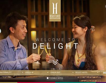 Heritance Hotels