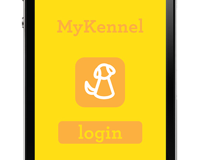 MyKennel 'Internet of Things