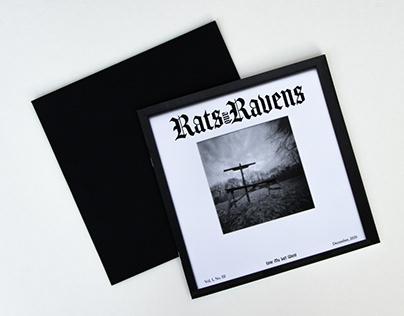 Rats and Ravens III