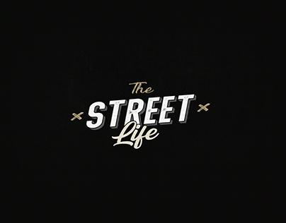 The Street Life - Street Food Brand