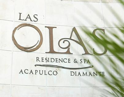 Las Olas Residence Acapulco