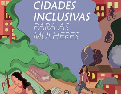 Women in Architecture – Inclusive Cities