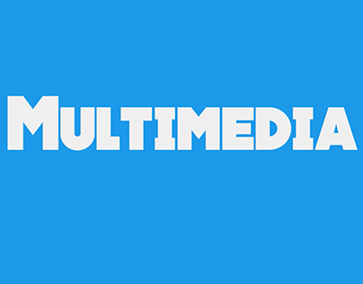 Multimedia Presentation Ident/Intro