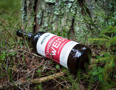 Norwegian Beer – Marka Brewery