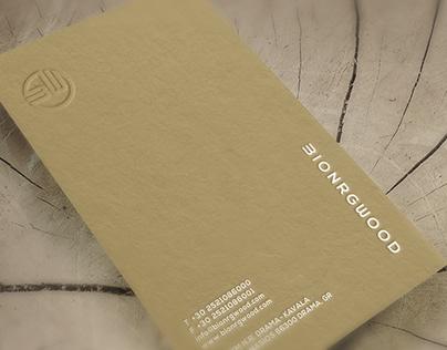 BIONRGWOOD / Wood & Energy ID