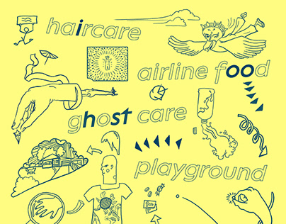 Haircare Poster