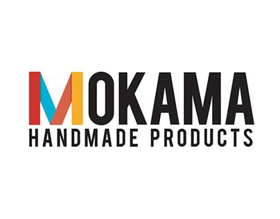 Logo design Mokama