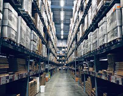 Improving Warehouse Management Systems