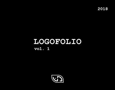 LOGOFOLIO • 2018