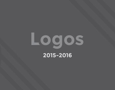 Logo Collection 15-16