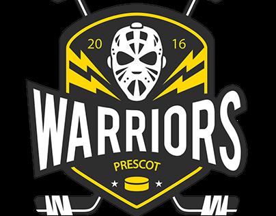 Ice Hockey team logo