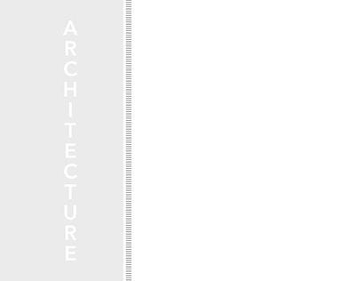 PORTFOLIO _ARCHITECTURE