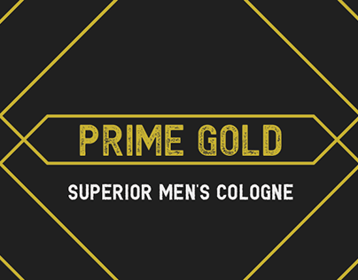 Prime Gold Packaging