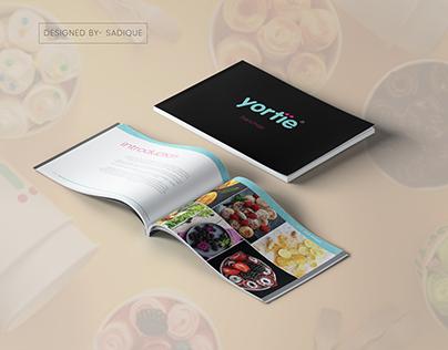 Booklet Presentation