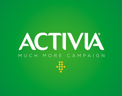 Activia - Much More 2019