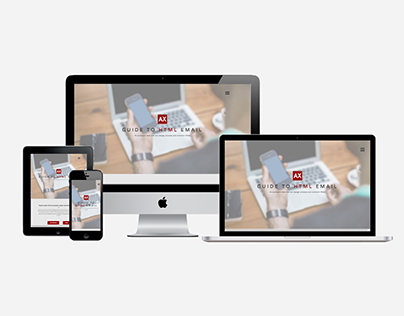 Guide to HTML Email Responsive Website - Access