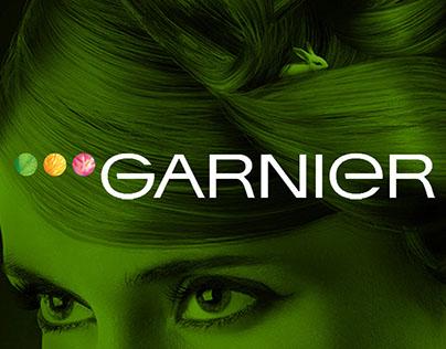 PRINT Garnier Olia / Animals
