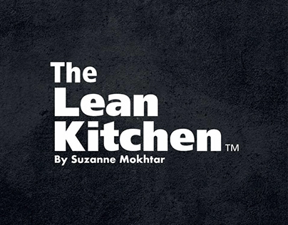 The Lean Kitchen