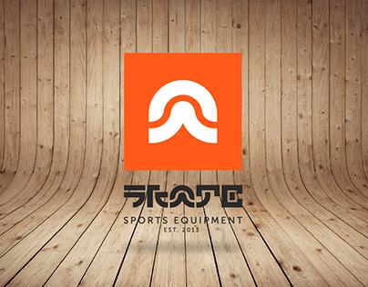 SKATE™ Branding