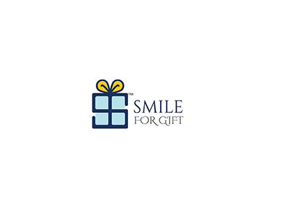 Smile For Gift | Branding