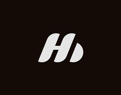 HB Monogram Logo