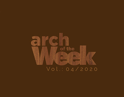Arch Of The Week - 42 Parkview, Ahemdabad