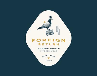 Foreign Return