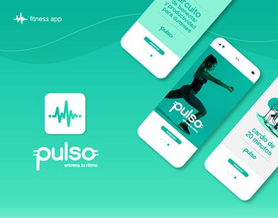 Pulso - Fitness App