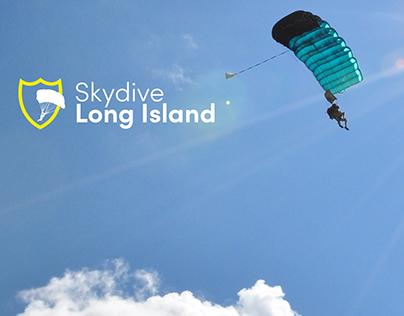 Sky Dive Long Island