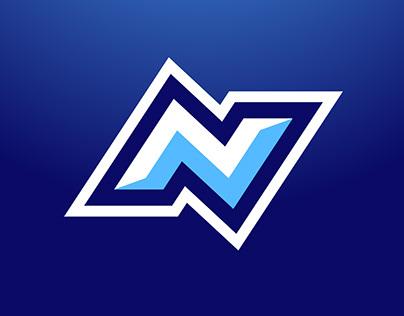 Nico Bayu Brand Identity