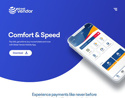 Utility Payment App