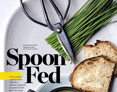 Women's Health – Food