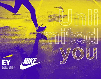 Apresentação para as empresas EY e Nike