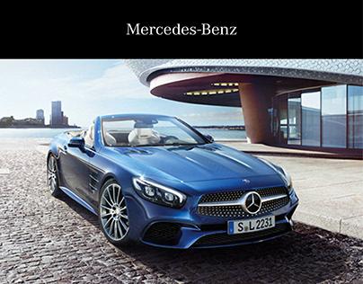 Naming Mercedes me Flexperience & Kommunikationsdesign