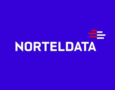 Norteldata - História