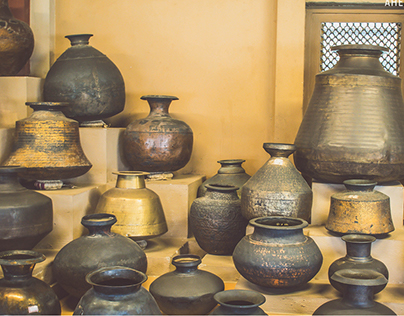 Enhancing traditional kitchenware of India (PART-1)