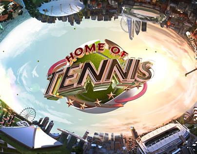StarHub - Home Of Tennis