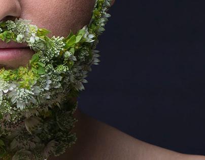floral designer - Khalilov Yusif