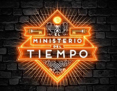 El ministerio del tiempo - Alternate title