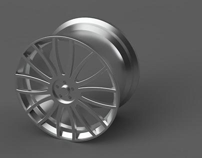 Roda R15