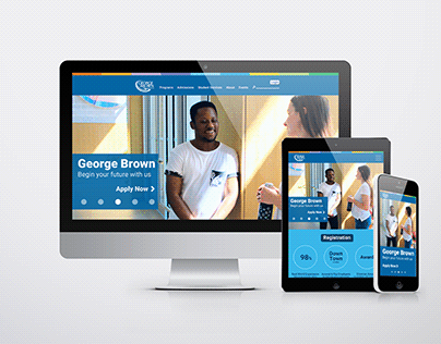 GBC Responsive Web Design